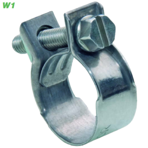 Mikalor W1 Normal Hose Clip