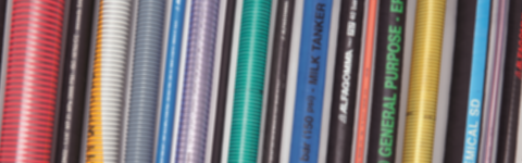 RUBBER DELIVERY & SUCTION HOSES AND ASSEMBLIES
