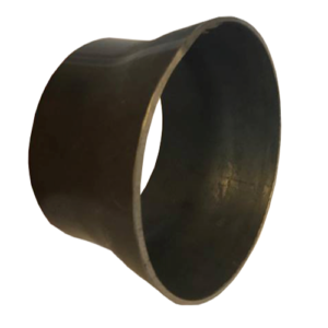 Unicone mild steel weld end
